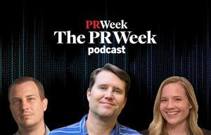 The PR Week: 10.20.2021: Josh Garrett, Redwood Climate Communications