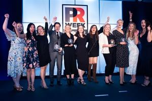 Breakfast Briefing: PRWeek Global Awards; Target's Q1 numbers impress