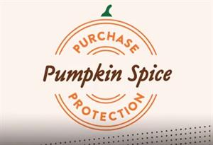 Video: Krispy Kreme wants your disappointing pumpkin spice products