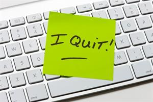 Employee turnover is a good thing