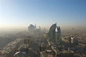 Breakfast Briefing: McKinsey feels heat for work with Saudis
