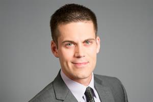Symantec names Justin Saia corporate comms chief