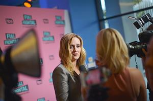 Should sponsors drop support for Samantha Bee's show?