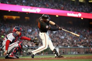 W2O Group catches San Francisco Giants' charity