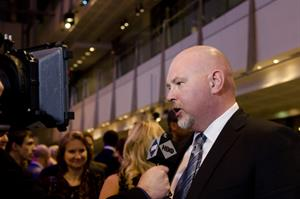 Steve Schmidt on the time he met Trump, who he's voting for, and the legacy of Sarah Palin