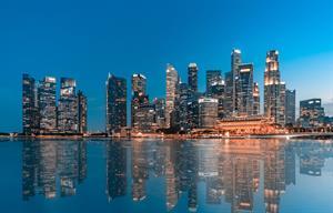Behaviorally names Dexter to Asia market development role