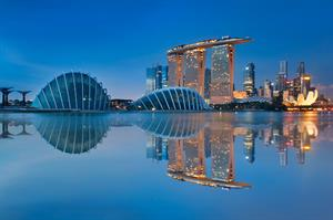 Sprinklr eyes Singapore R&D center
