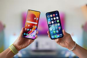 Advertisers flock to Android as iOS privacy feature bites