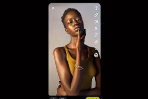 Snapchat launches camera tailored to darker skin tones