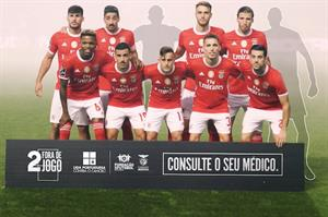 Why a Portuguese soccer match started with both teams missing two players