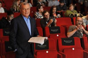 Sell-off or solidification? Industry ponders WPP's Sorrell-less future