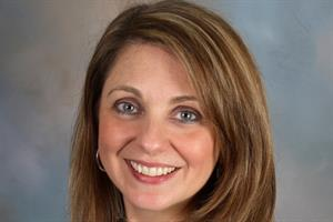 Rebecca Spicer named SVP of comms at Airlines for America