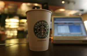 Starbucks recruits Vanda Pharmaceuticals' A.J. Jones to lead global comms