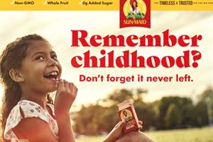 Havas Formula helps Sun-Maid stop millennials from killing raisins