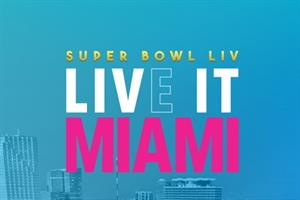 Miami Super Bowl Host Committee brings on Golin