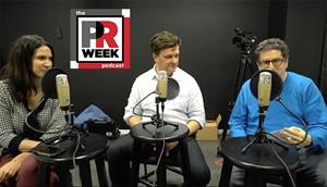 The PR Week 5.18.2018: A meme-heavy week
