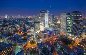Rosie Labs expands to Tel Aviv