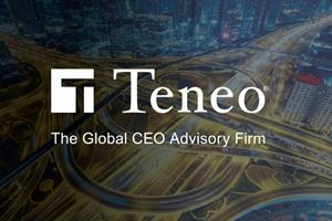 Goodbye, Blue Rubicon: Teneo removes all sub-branding across global business