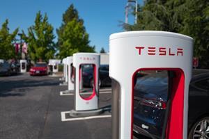 Tesla reportedly eliminates PR department