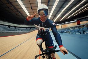 'They've nailed it again': Channel 4 unveils 'Super. Human.' campaign for Tokyo Paralympics