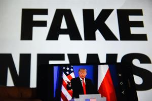 Greentarget: Fake news is hurting journalism and it won't end with Trump