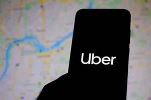 Uber laughs off 'Walking Buddy' option