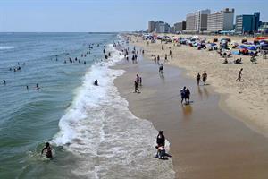 Virginia Beach Visitors Bureau turns to Finn Partners for tourism rebound