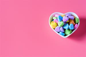 Study: Marketers have PR pros beat as the 'most romantic' on Valentine's Day