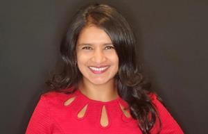 Marina Maher Communications promotes Rema Vasan to global president