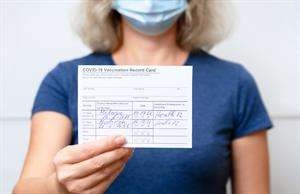 Get vaxxed or get out: Employee demand is spurring agency vaccine mandates