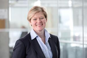 Government and private sector veteran Vickie Sheriff takes top university comms job