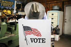 One big question to come out of the election: Is polling dead?