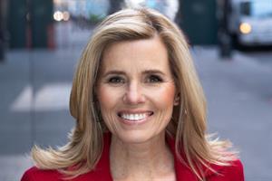 TrailRunner International names CNN veteran Kelly Wallace as New York MD