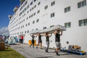 Weber Shandwick on aiding Bahamas with Hurricane Dorian: 'This one has been very personal'