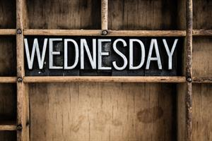 5 things for PR pros to know on Wednesday morning