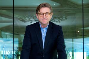 Keith Weed retires from Unilever after 35 years