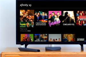 Comcast's Xfinity consolidates PR work with Ketchum's Interfuse Communications