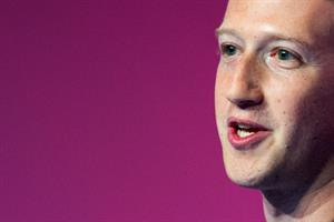 Zuckerberg speaks: 'We have a responsibility to protect your data'
