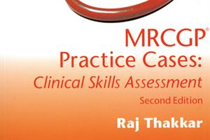 Book Review - MRCGP Practice Cases: Clinical Skills Assessment