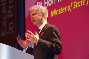 Labour backs real budgets to revitalise PBC