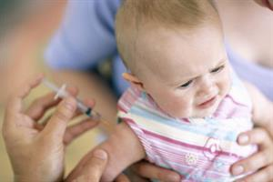 All children under five to be offered swine flu jab