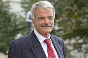 Lansley names choice for NHS Commissioning Board chair