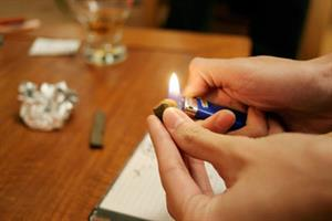 Substance misuse - The impact of using cannabis