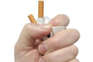 The basics - Smoking cessation