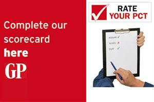 Online exclusive: Read GP comments from our Rate Your PCT survey