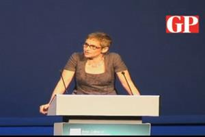 Video exclusive: RCGP chairwoman calls for 'revolution' in the NHS