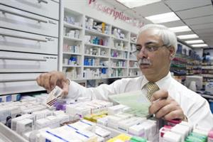 Drugs to be swapped by pharmacists