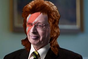 #weekinreview - 11 January: Sir John 'Bowie' Oldham, NHS use for Twitter and #TransDocFail