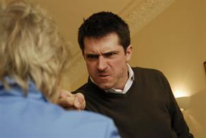 Men who fail to vent anger 'double heart attack risk'