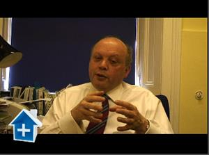 Video: Abolition of practice boundaries 'not helpful', says RCGP chairman